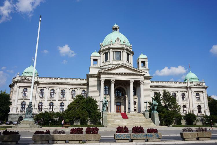 Rasprava o amandmanima na izmene Zakona o PIO
