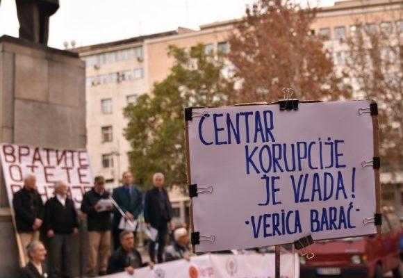 Otvoreno pismo USPVLS-a predsednici Vlade Republike Srbije