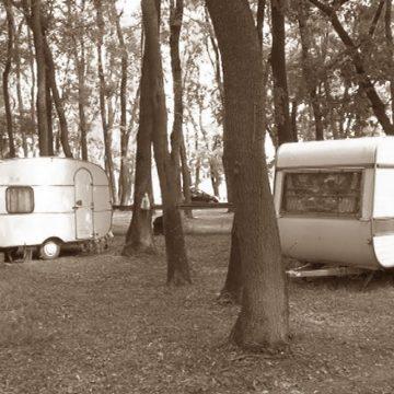 Biljana (Zrenjanin): Prvo kampovanje u Grčkoj