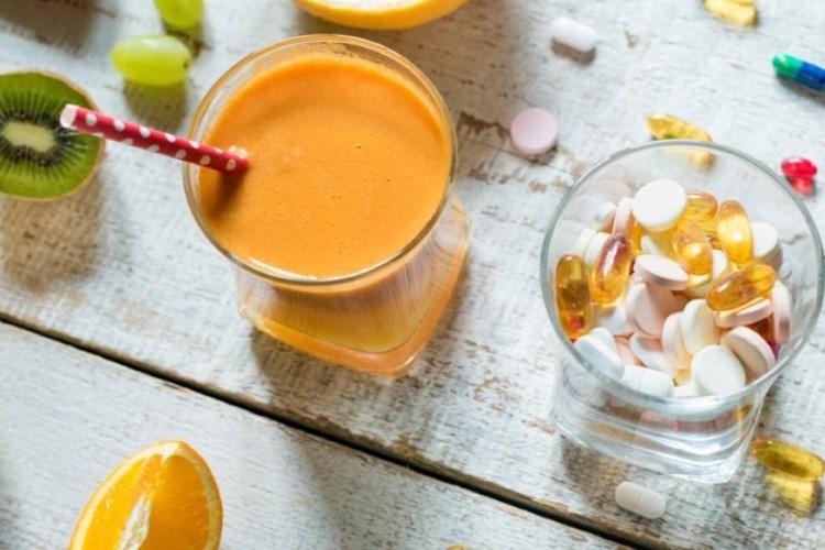 Vitamini i dodaci ishrani koje vredi uzimati – Uvod