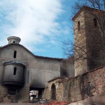 Nada (Beograda): Moje putovanje na Kosovo