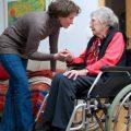 Ombudsman: Briga o starima tokom zabrane kretanja