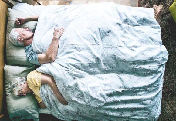 Mozak se najbolje čisti pomoću dobrog sna