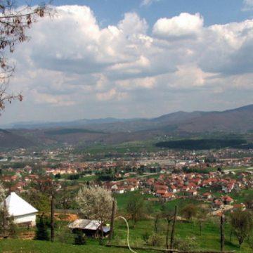 Milena (Beograd): Moje Berane