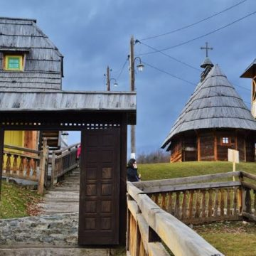Milorad (Zrenjanin): Drugo bračno putovanje
