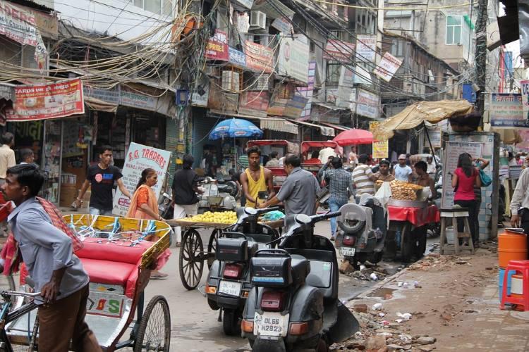 Miladin (Stara Pazova): Nestvarna Indija