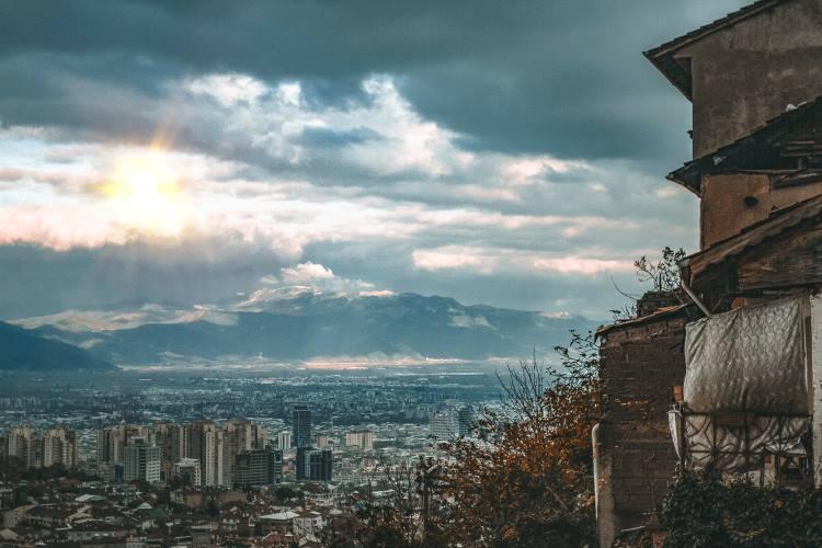 Al (Surčin): Bursa