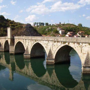 Dobroslav (Brod): Kameni most