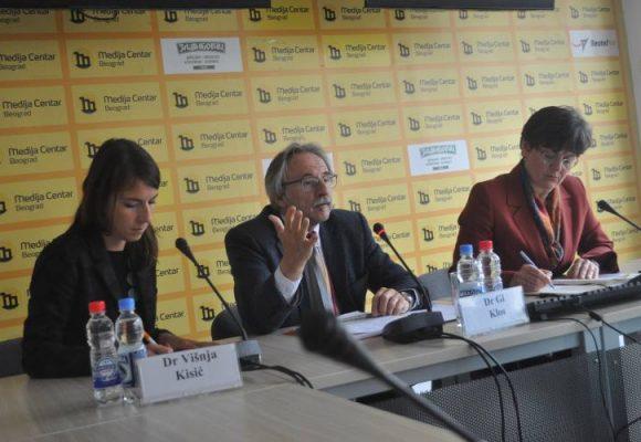 Evropa Nostra: Gradnja gondole nanela bi neizmernu štetu za kulturno nasleđe