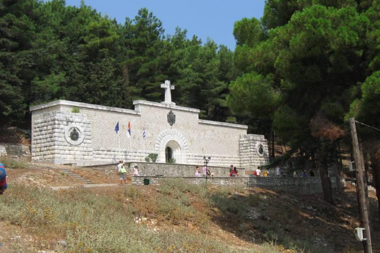 Ljiljana (Trstenik): Jedno nezaboravno putovanje