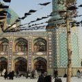 Olivera (Novi Beograd): Moje putovanje u Teheran