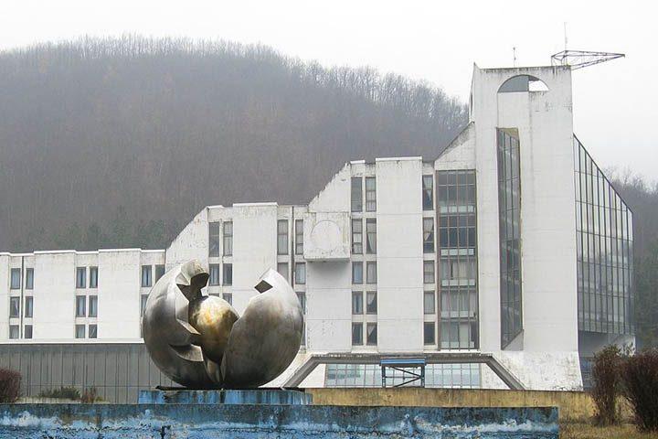 Prodata Kuršumlijska banja, do sada u vlasništvu Fonda PIO