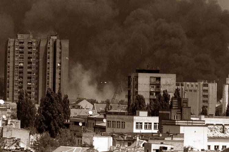 Milan (Obrenovac): Putovanje u začaranom krugu rata