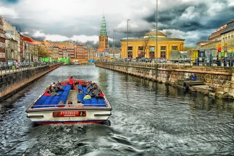 Mirko (Beograd): Kopenhagen