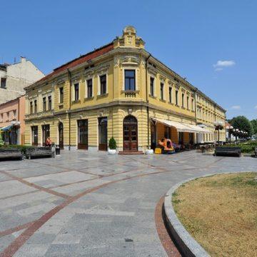 Jovanka (Valjevo): Velikani Valjeva