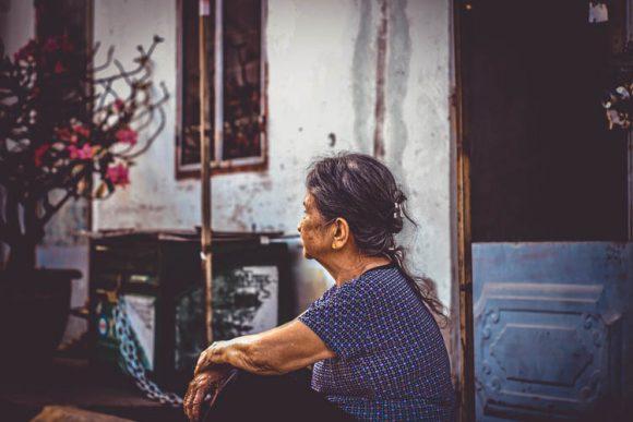 Apatija, zaboravljeni simptom demencije