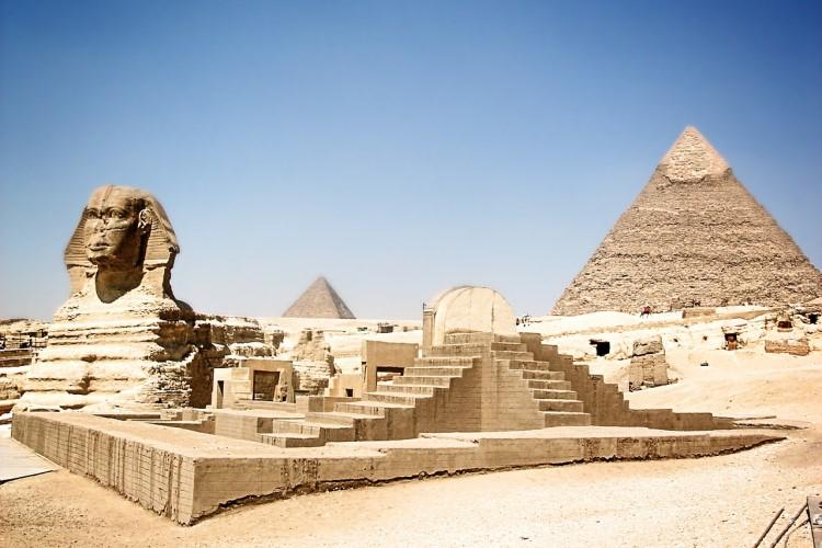 Snežana (Kragujevac): Egipat – Impresije do ludila
