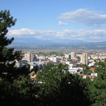 Miroslav (Novi Sad): Šetnja po Hisaru
