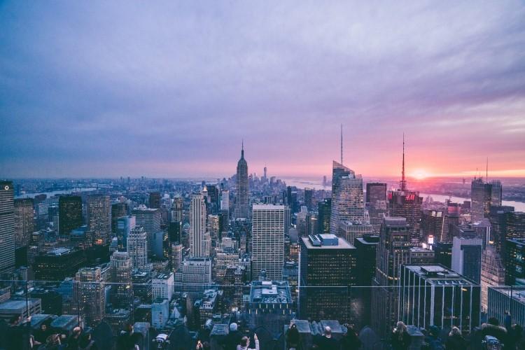 Miroslava (Kragujevac): Njujork za jednu osobu