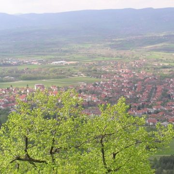 Snežana (Novi Beograd): Sokobanjska banja