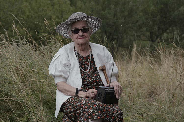 Dolina vladara, film o starima, u trci za prestižnu nagradu