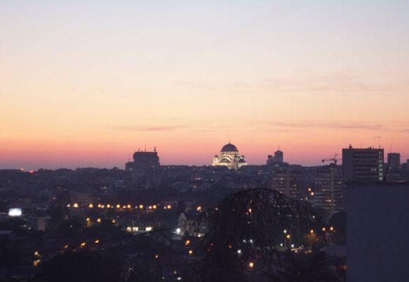 Vikend u Srbiji – bez zaključavanja, ali i bez kupovine