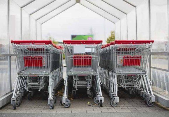 U Srbiji skoro četvrtina rashoda domaćinstava čini hrana