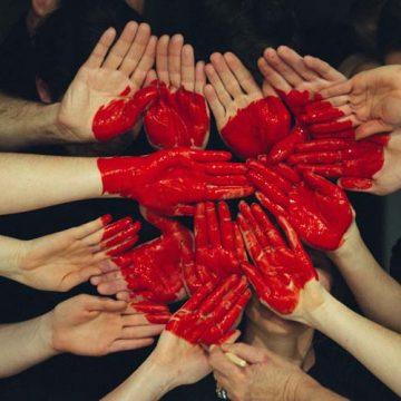Ispletimo najhumaniji Đurđevdanski venac – Dajmo krv!