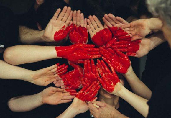 Duh dobročinstva u osnovi srpske kulture