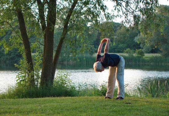 Kako biti u formi posle 60. godine života