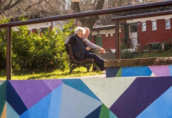Iskoreniti domove za stare koji rade na crno