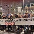 USPVLS: Pismo penzionerima Srbije