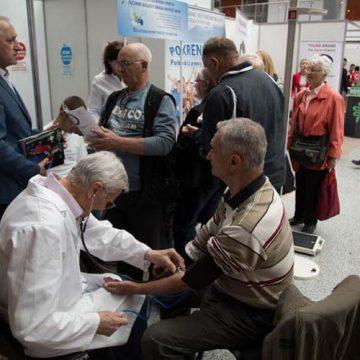 7. sajam za penzionere u Nišu