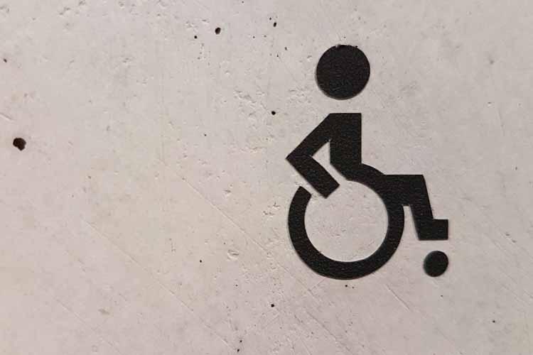 Pomoć osobama s invaliditetom u vanrednim situacijama