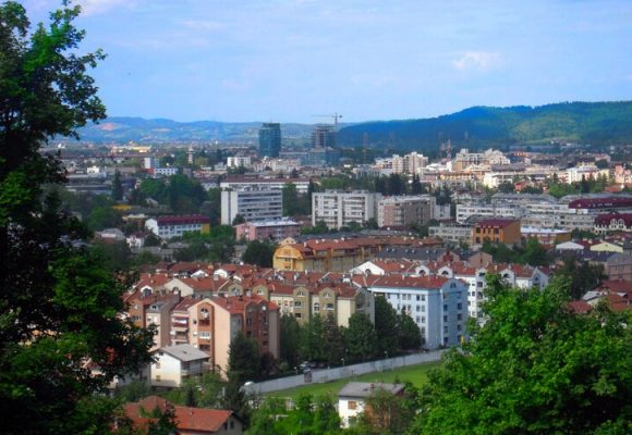Republika Srpska: Visina penzija u 2020. godini