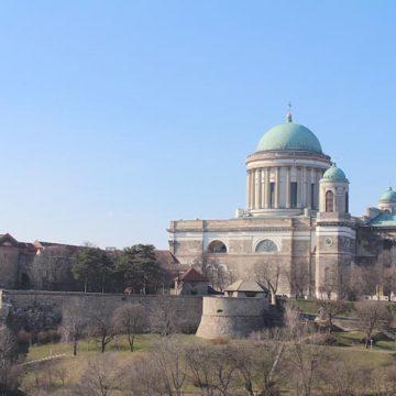 Verica (Novi Sad): Budimpešta – ka Bratislavi