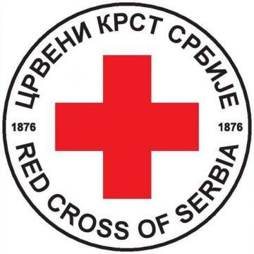 Crveni krst 144 godine u Srbiji