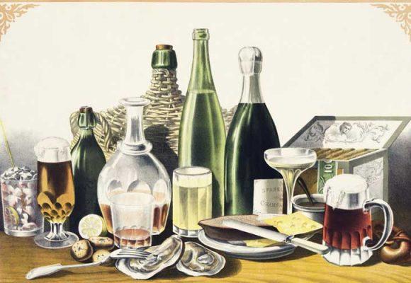 Koje alkoholno piće najviše šteti zdravlju?
