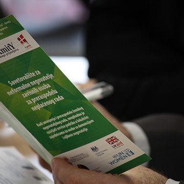 Preraspodela ženskog negovateljskog rada i otvaranje Dnevnog centra za dementne