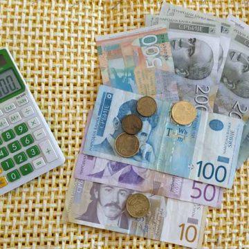 I penzionerima će novčana pomoć biti isplaćivana sukcesivno