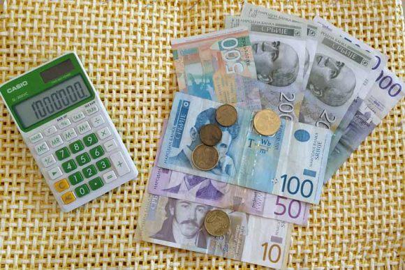 NBS: Instrukcija o načinu isplate novca starijih od 65 i izdavanju platnih kartica