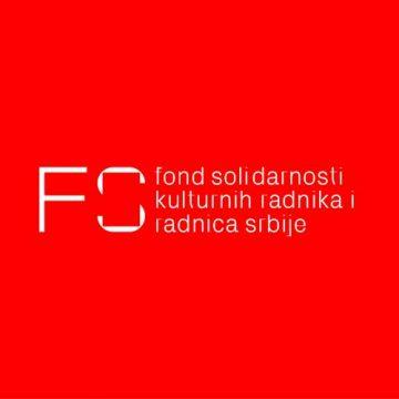 Kampanja za pomoć kulturnim radnicima i radnicama
