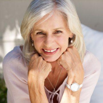Saveti za lepotu žena starijih od 60