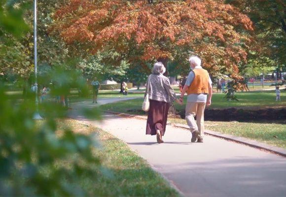Amity: Podići svest o posebnim potrebama određenih kategorija starijih (video)