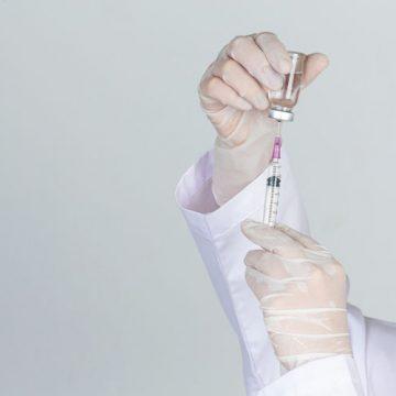 Proces elektronske prijave za vakcinu protiv koronavirusa