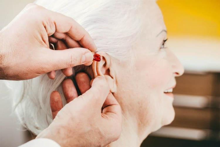 Otežana funkcija sluha