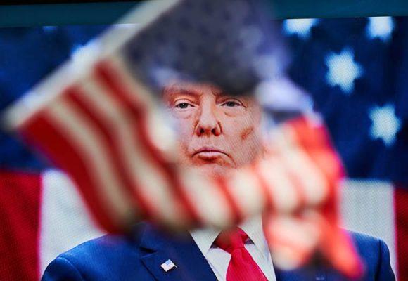 Trampova penzija – ako je želi i ako je dobije
