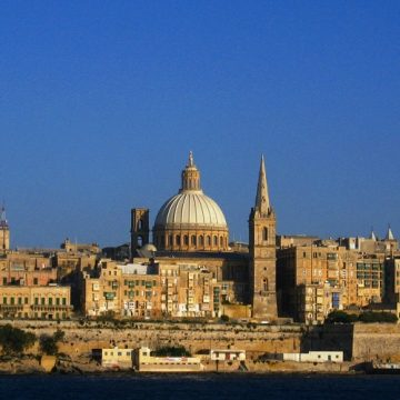 Dragan (Novi Sad): Malta – biser Mediterana (Kako žive ljudi iz Srbije na Malti)