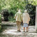 Brak je lakši u starosti: Manje borbe, više smeha
