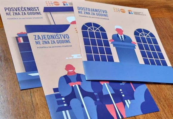 Skupština Srbije: Poseban izveštaj o diskriminaciji starijih građana